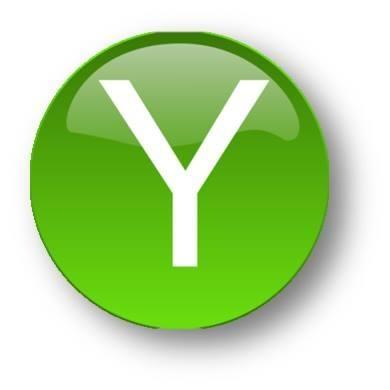 Yumeiho® Egyesület logója