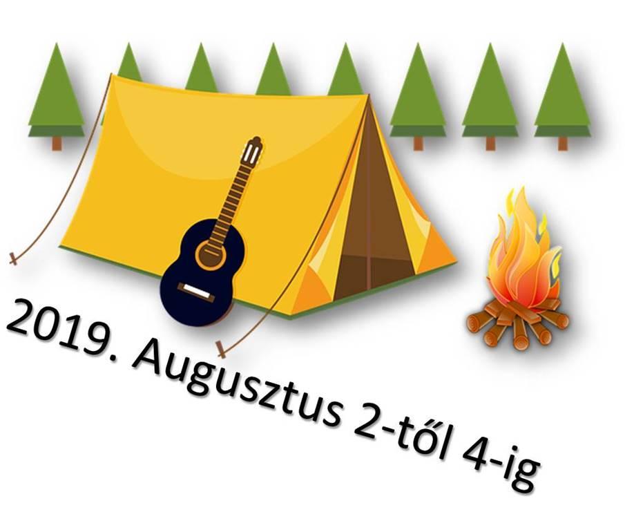 Yumeiho tábor 2019. nyarán